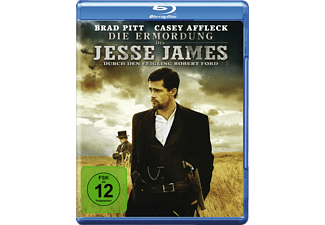 Die Ermordung des Jesse James durch den Feigling Robert Ford - (Blu-ray)
