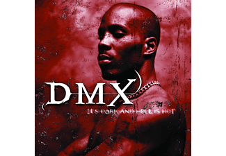 Dmx - It's Dark And Hell Is Hot [CD]