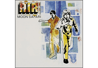 Air - Moon Safari [CD]