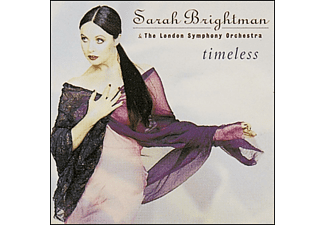 Brightman Sarah - Timeless [CD]