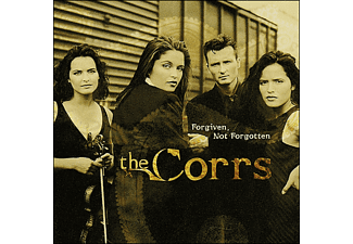 The Corrs - Forgiven, Not Forgotten [CD]