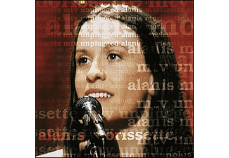 Alanis Morissette - Unplugged [CD]