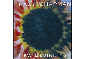 Tracy Chapman - New Beginning - (CD)