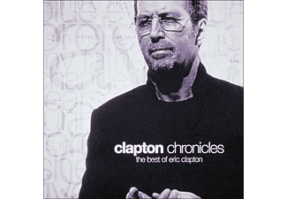 Eric Clapton - Eric Clapton - Clapton Chronicles-The Best Of [CD]