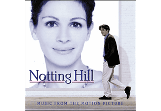 Various Notting Hill Soundtrack CD