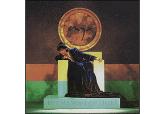 Enya - The Memory Of Trees [CD]