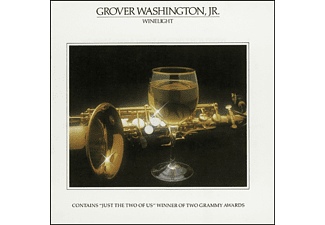 Grover Jr. Washington - Winelight [CD]