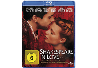 Shakespeare In Love - (Blu-ray)