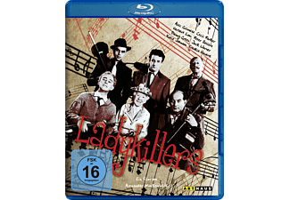 Ladykillers [Blu-ray]