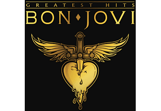 Bon Jovi - Greatest Hits - (CD)