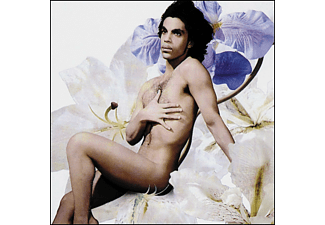 Prince - Lovesexy - (CD)