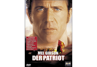Der Patriot [DVD]