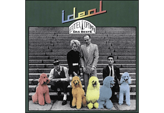 Ideal - Eitel Optimal-Das Beste [CD]