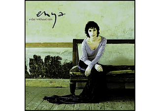 Enya - A Day Without Rain [CD]