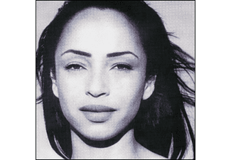 Sade Best Of Sade Pop CD