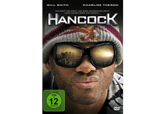 Hancock Science Fiction DVD