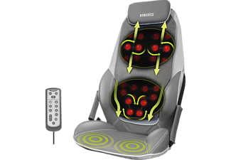 massageauflage homedics cbs 1000 shiatsu max mediamarkt. Black Bedroom Furniture Sets. Home Design Ideas