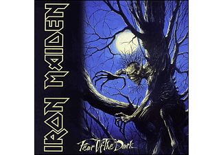 Iron Maiden -  Fear Of The Dark [CD]