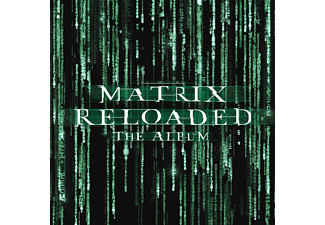 Various, Ost/Various - The Matrix Reloaded [CD]