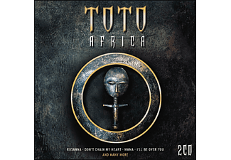 Toto - Africa [CD]