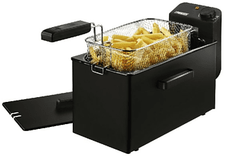 PRINCESS 182727 Black Fryer 3L