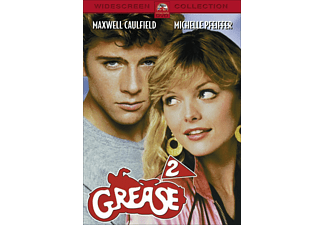 Grease 2 - (DVD)