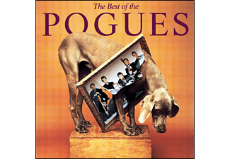 The Pogues - BEST OF [CD]