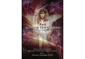 Within Temptation - MOTHER EARTH TOUR [DVD]