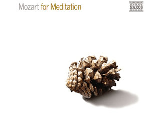 Various - Mozart For Meditation [CD]