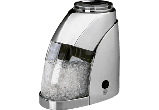 GASTROBACK 41127 Design Ice-Crusher (100 Watt, Silber)