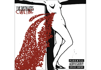 The Distillers - Coral Fang [CD]