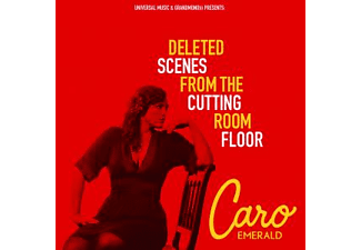 Caro Emerald - DELETED SCENES FROM THE CUTTING ROOM FLOOR - (CD)