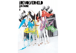 Revolverheld - In Farbe (Re-Edition) - (CD + DVD Video)