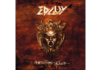 Edguy - Hellfire Club [CD]