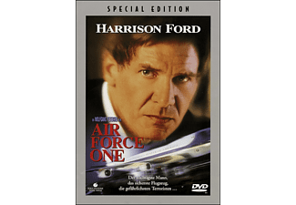 Air Force One Special Edition - (DVD)