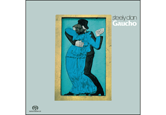 Steely Dan - Gaucho [CD]