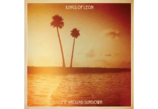 Kings Of Leon - Come Around Sundown [CD]