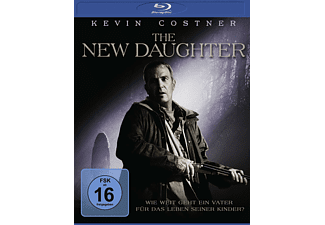 THE NEW DAUGHTER - (Blu-ray)