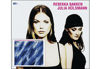 Julia Trio Hülsmann, Hülsmann, Julia / Bakken, Rebekka - Scattering Poems [CD]