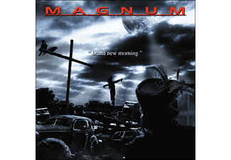 Magnum - Brand New Morning - (CD)