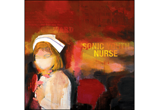 Sonic Youth - Sonic Nurse - (CD EXTRA/Enhanced)