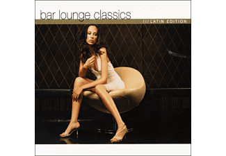 Various - Bar Lounge Classics Latin Edition [CD]