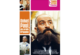 onkel paul die gro e pflaume louis de funes collection dvd kaufen saturn. Black Bedroom Furniture Sets. Home Design Ideas