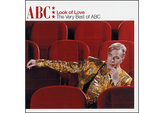 ABC - Look Of Love-The Very Best Of [CD]