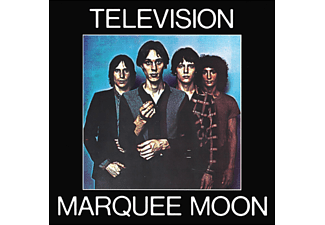 Television - Marquee Moon - (CD)