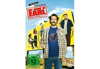 My Name Is Earl - Season 4 - (DVD)
