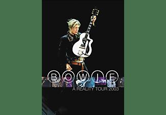 Sony bmg David Bowie - A Reality Tour 2003 | DVD