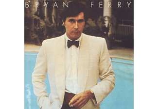 Bryan Ferry - ANOTHER TIME,ANOTHER PLACE (REMASTERED) [CD]