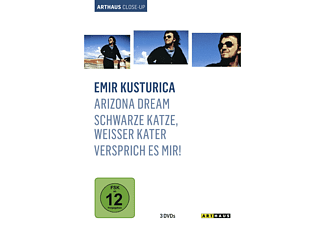 Emir Kusturica - Arthaus Close-Up - (DVD)
