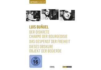 Luis Bunuel - Arthaus Close-Up - (DVD)